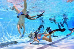 octopush-hokej-pod-wodą
