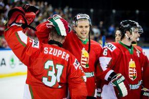 polska-węgry-hokej